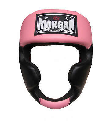 Morgan Headgear Ladies Full Face