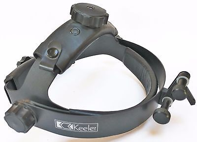 Keeler Fison Indirect Ophthalmoscope Replacement Headband