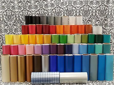 4 Sheets of 12x20 Glitter Siser Easyweed Heat Transfer Vinyl (Iron On)