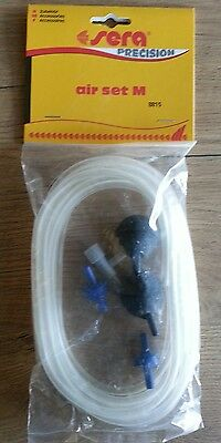 Sera kit Air set M neuf pour aquarium