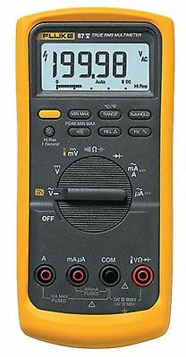Fluke 87V True RMS Digital Multimeter BNIB