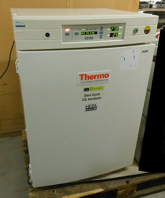 THERMO Steri-Cycle CO2 Incubator 371