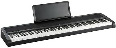 KORG B1 Black Pianoforte Digitale