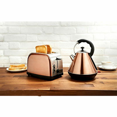 Modren And Stylish Copper Breakfast Set Copper Kettle And Copper Toaster