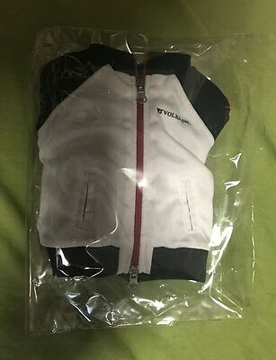 Genuine Volks DD Staff Jacket