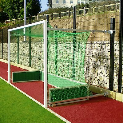 Foldaway Hockey Goal – Single / Pair [Net World Sports]