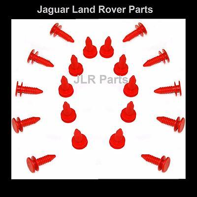 Land Rover Discovery 1 2 Rear Boot Door Tailgate Trim Clips - DKP5279L X 20