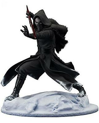 Kotobukiya ARTFX - Star Wars: Kylo Ren 1/7 Easy Assembly Kit