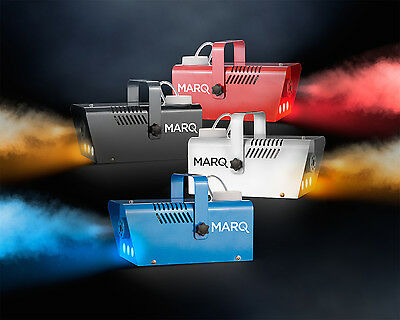 MARQ Fog 400 LED - Quick-Ready Water-Based Fog Machine