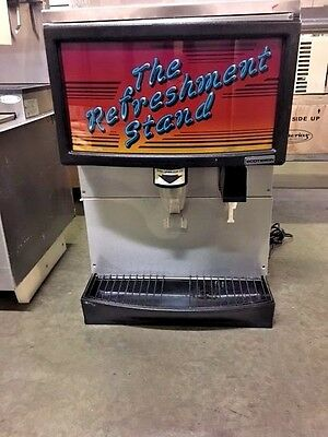 Scotsman, Counter Top Ice Dispenser Is160S-Lf-A #11176; #11371