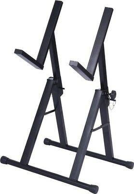 New Jersey Sound Corp Adjustable Monitor Speaker Stand