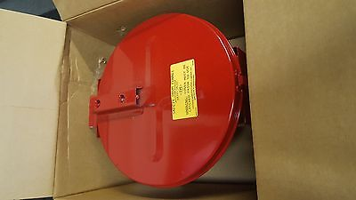 JUSTRITE Funnel Safety Drum 08205 / 08207 NEW IN BOX !!!!