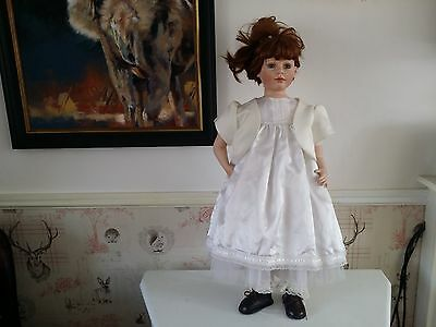 Rare Beautiful Doll For Collectors