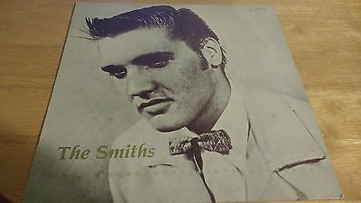 "The Smiths ‎– Shoplifters Of The World Unite-12"" Vinyl Single-Rough Trade-1986"