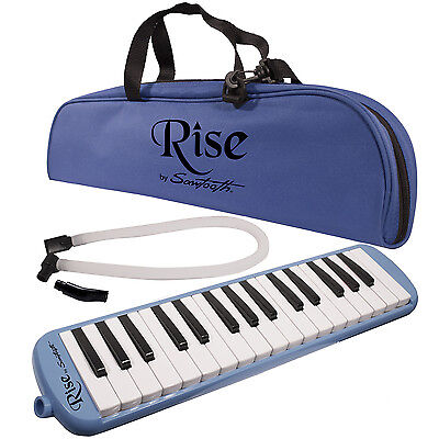 Rise by Sawtooth Piano Style Melodica