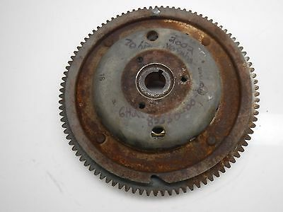 Yamaha Rotor Assembly Part# 6H2-85550-00-00 From 1992-2006 and later 60HP-70HP