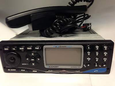 Blaupunkt Antares T60 GSM Car Stereo with Car Phone