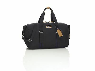 Storksak Black Cabin Carry On Baby Bag