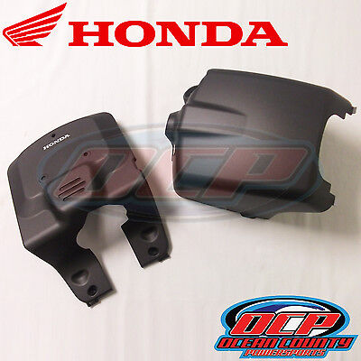 New Genuine Honda 2003 - 2016 Ruckus 50 Nps50 Oem Matte Axis Gray Complete Cover