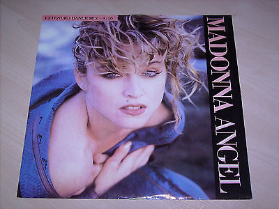 Madonna - Angel -12 Inch Single
