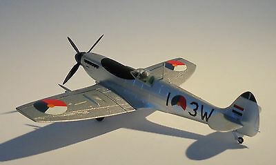 Sky Guardians/Witty Wings Spitfire 322 Sqn Dutch WTW-72-002-009 NEW