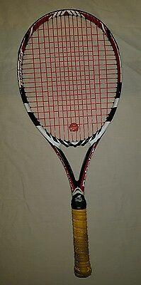 Babolat Drive Tour Tennis Racket Grip 3, 4 3/8 RRP £145
