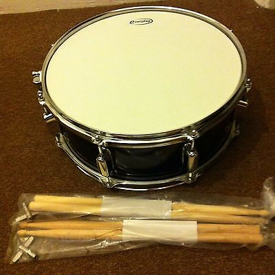 VGC Premier Snare Drum no stand bass drum pedal/kit not cymbal dw tama custom/