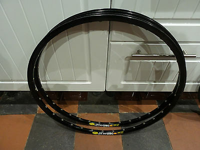 Mavic Xc717 Disc Rims