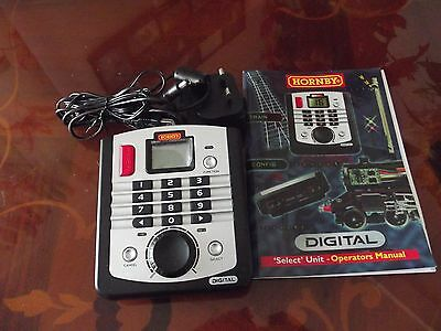 Hornby Digital R8213 DCC Select Controller