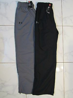 Under Armour Mens Vital Warm Up Training Pants 1239481 Nwt