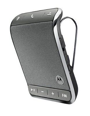 Motorola Roadster 2 - Universal Bluetooth In-Car Speakerphone