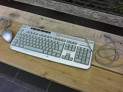 Clavier + souris HP / Occasion