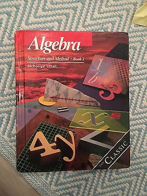 Algebra 1 mcdougal littell 9th grade 9 math homeschool answers lot mcdougal littell algebra 1 fandeluxe Choice Image