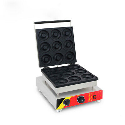 Brand New Arrival Donut Machine 110V