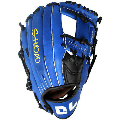 """Copozz Pro Baseball Gloves 11.5"""" Softball Pitcher Mitts Right Handed Throwers"""