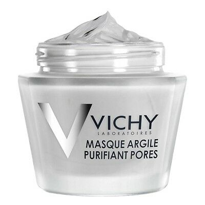 Vichy Masque Argile Purifiant Pores 75 ml