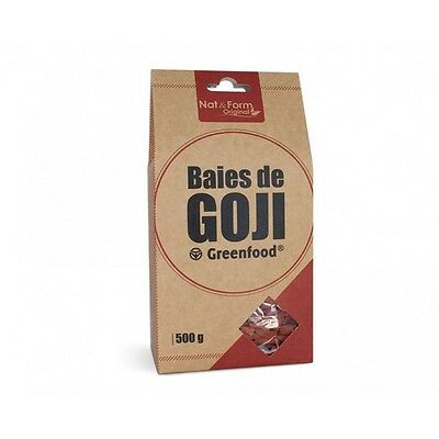 Nat & Form Eco Goji 500g
