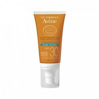 Avène Cleanance haute protection solaire SPF30 - 50ml