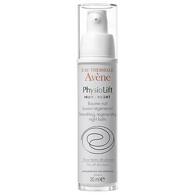 Avène PhysioLift Nuit Baume Nuit 30 ml
