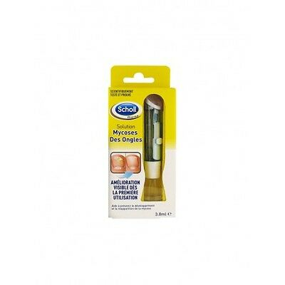 Scholl Solution Mycose des ongles