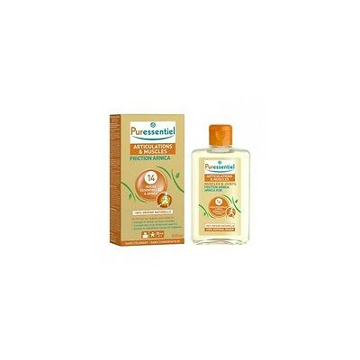 Puressentiel Articulations et Muscles Frictions Arnica 200 ml