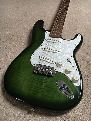 Vintage stratocaster Electric Guitar