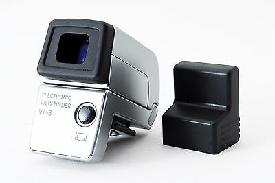 Olympus VF-3 Electronic Viewfinder [Exc+++] Free Ship From Japan #558