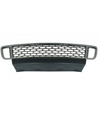 RANGE ROVER VOGUE 2010-13 AUTOBIOGRAPHY LOWER BUMPER GRILLE  CHROME Tow Eye