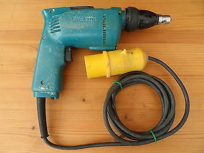 Makita Drywall Screw Gun 110 Volts
