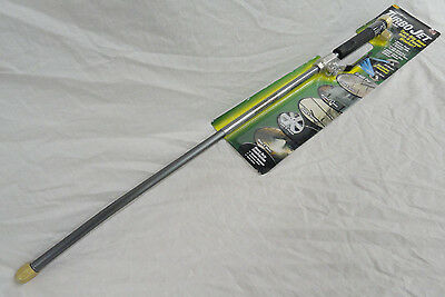Turbo Jet Power Washer As Seen On Tv, Turns Any Hose Into A Washer,new Free Ship