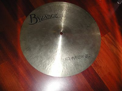 "16"" Meinl   Byzance    Cast Thin  Crash"