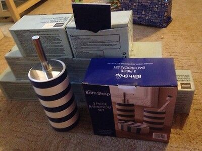 Job Lot Of Bathroom Items