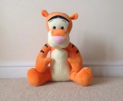 Brand New Without Tags Tigger Soft Toy 30 Cm Tall From Winnie The Pooh