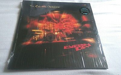 the cinematic orchestra vinyl record near mint condition